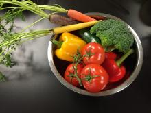 BBC Diät gibt planetare Gesundheit